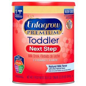 Sữa Enfagrow Premium Toddler Next Step Dành Cho Trẻ 1 - 3 tuổi