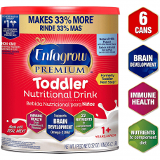 Sữa Enfagrow Premium Toddler Nutritional Drink
