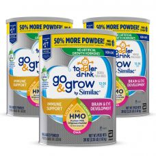 Sữa Similac Go & Grow NON-GMO Milk-Based Toddler Drink Powder With 2'-FL HMO